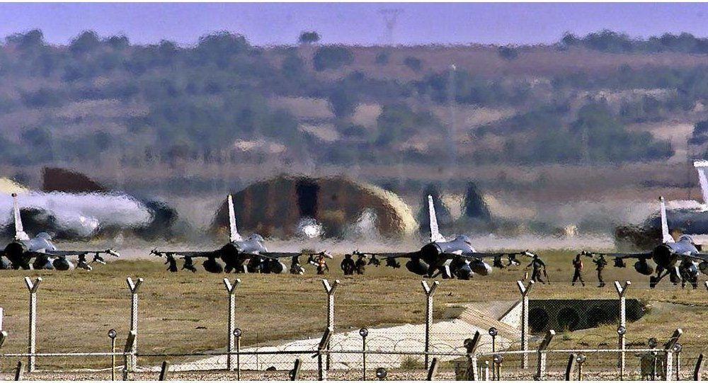 Irak: la coalition rejette les accusations de Moscou sur un raid meurtrier (AFP)