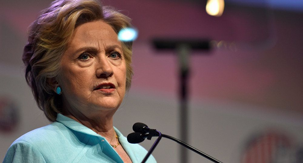 [Vidéo] L'allusion d'Hillary Clinton aux modalités d'utilisation des armes nucléaires US lors du débat présidentiel pose la question de ses capacités de discernement (Fox News)