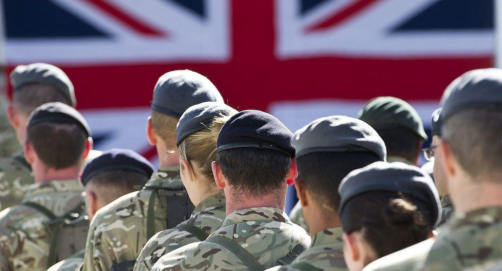 Le Royaume-Uni reprend la formation des jihadistes en Syrie (Voltaire.net)