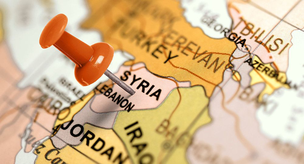 [Vidéo] 3 novembre 2016. Rapport sur la guerre en Syrie. Des officiers égyptiens arrivent en Syrie (Southfront)