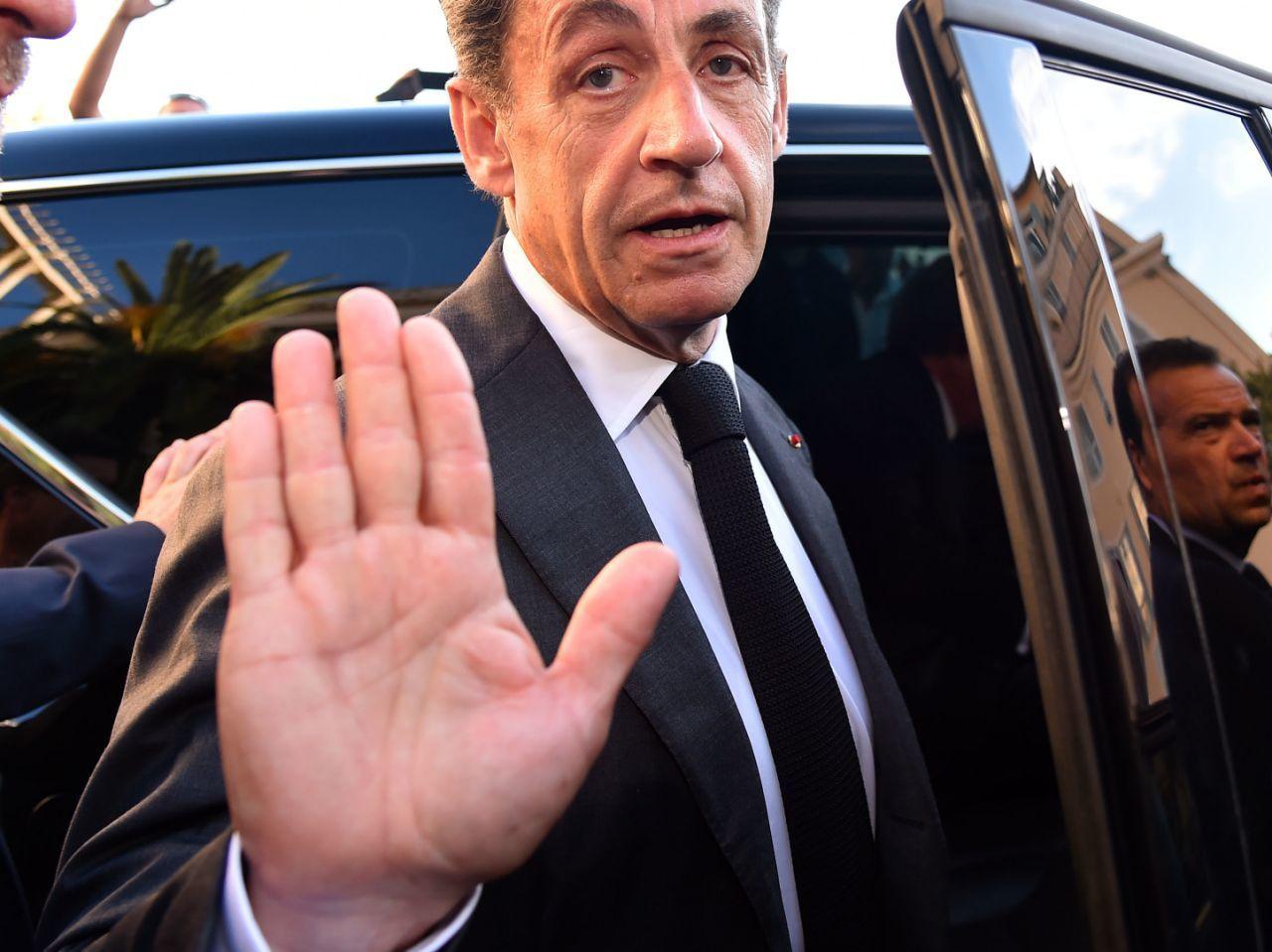 L'affaire libyenne révèle les liens étroits entre Sarkozy et l'intermédiaire Djouhri (Mediapart)