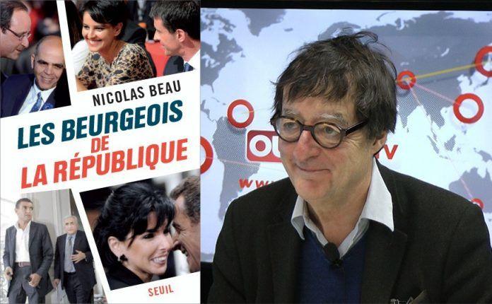Révélations sur les beurs de la République (Oumma TV)
