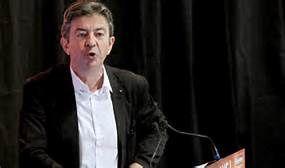 Le PCF retoque le souverainiste Mélenchon