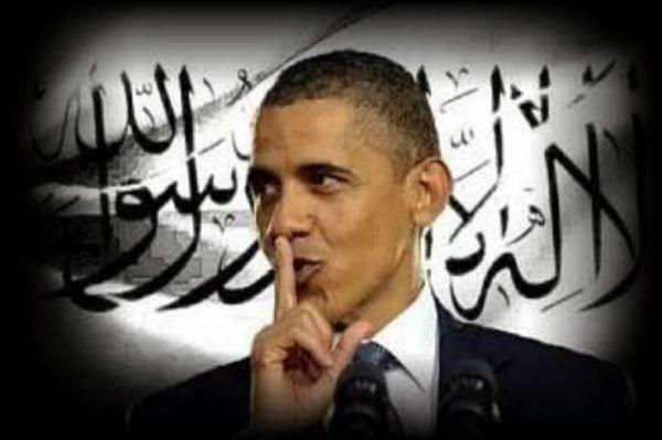 Les Etats-Unis et la Grande-Bretagne effacent les traces qui les lient aux groupes terroristes en Syrie (SCF)