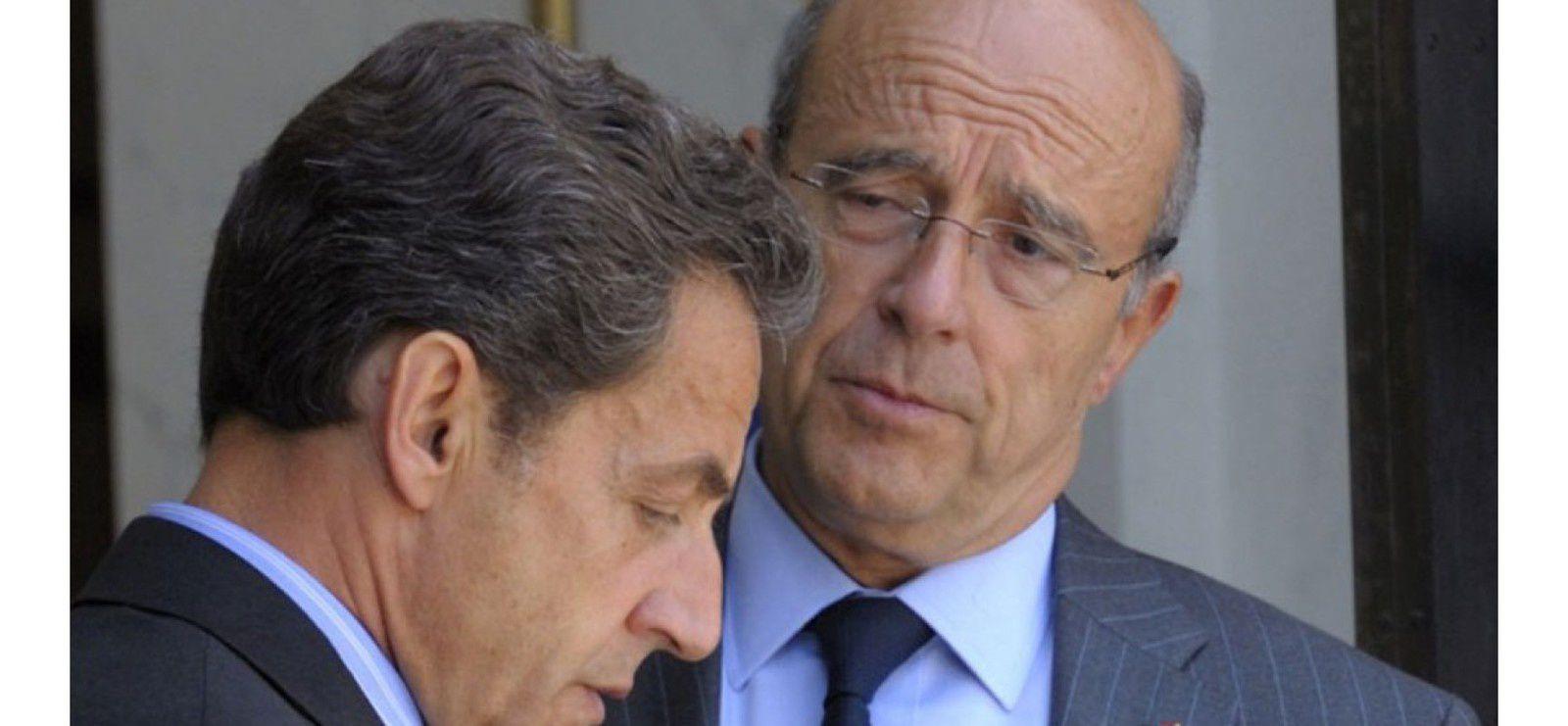 [Vidéo] Sarkozy est &quot&#x3B;un tueur sans foi ni loi&quot&#x3B;, la troublante confidence de Juppé (RTL)