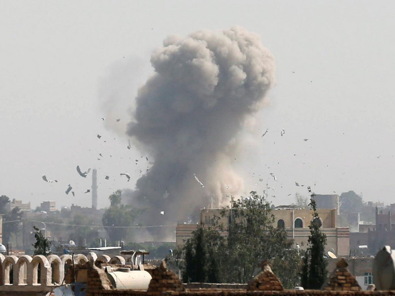 Justifier les massacres saoudiens au Yémen (Consortium News)