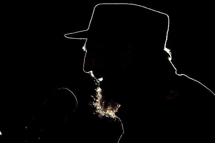 Lettre ouverte de réponse à Donald Trump pour ses déclarations sur Fidel (LGS)