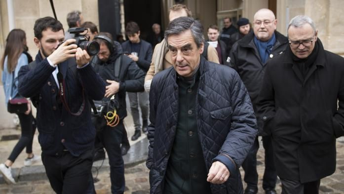 François Fillon et son train de vie royal à Matignon de 2007 à 2012 (Agoravox)