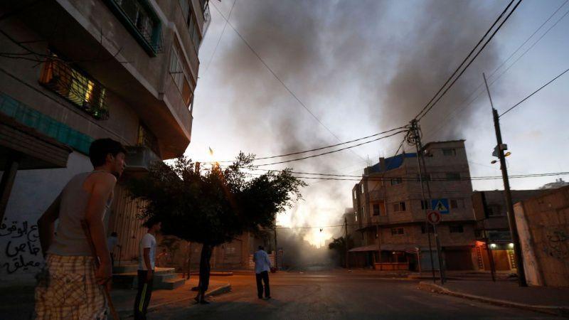 La procureure de La Haye met à jour l'enquête sur les crimes de guerre en Palestine (The Electronic Intifada)