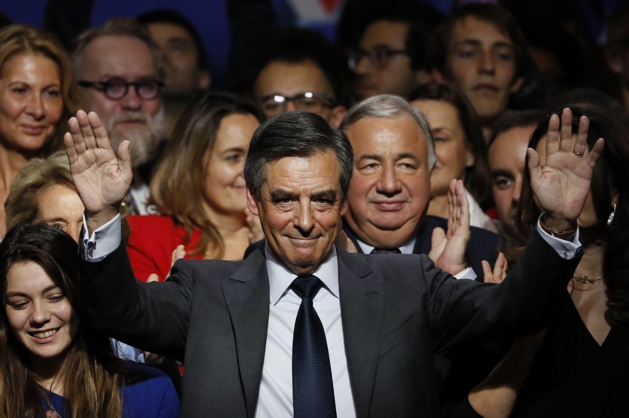 Fillon nommera-t-il comme ministre l'actuel président du groupe Bilderberg ?