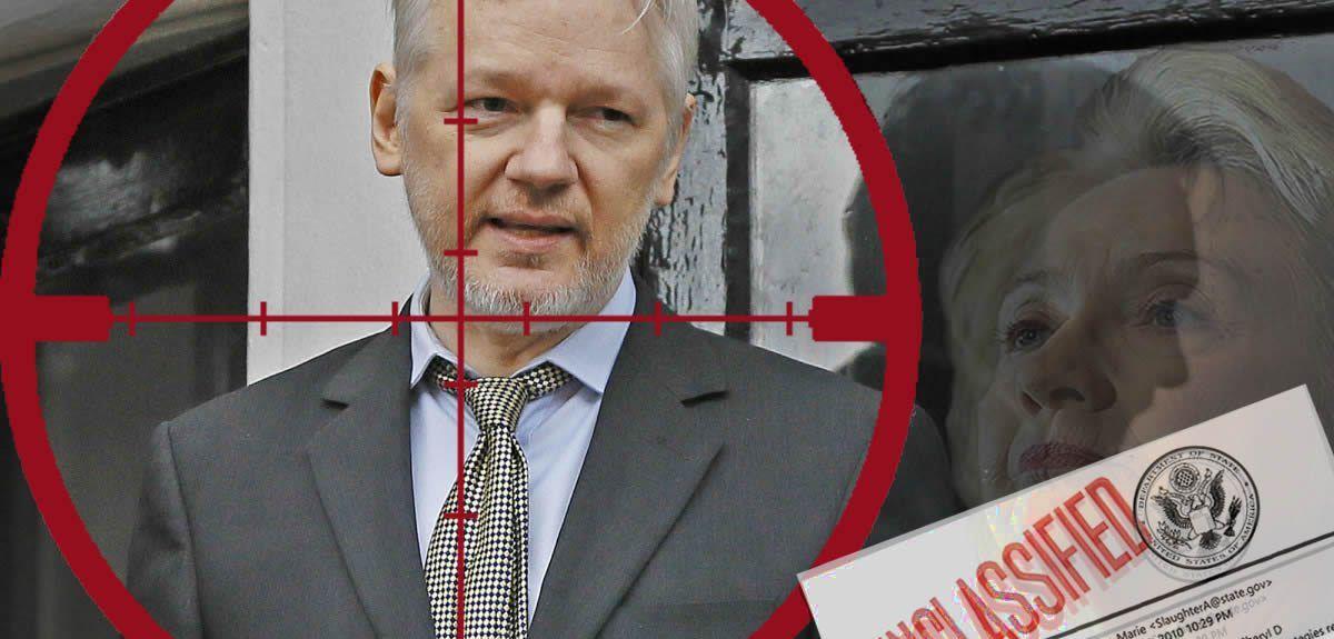 WikiLeaks : les experts de l'ONU écartent un recours de Londres sur Julian Assange (Numerama)