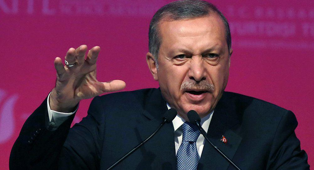 Turquie: incarcéré après avoir dit qu'il refuserait de servir le thé à Erdogan (AFP)