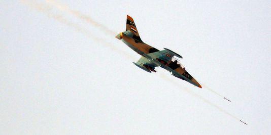 Le régime syrien multiplie les raids, Ankara le met en garde (OLJ )