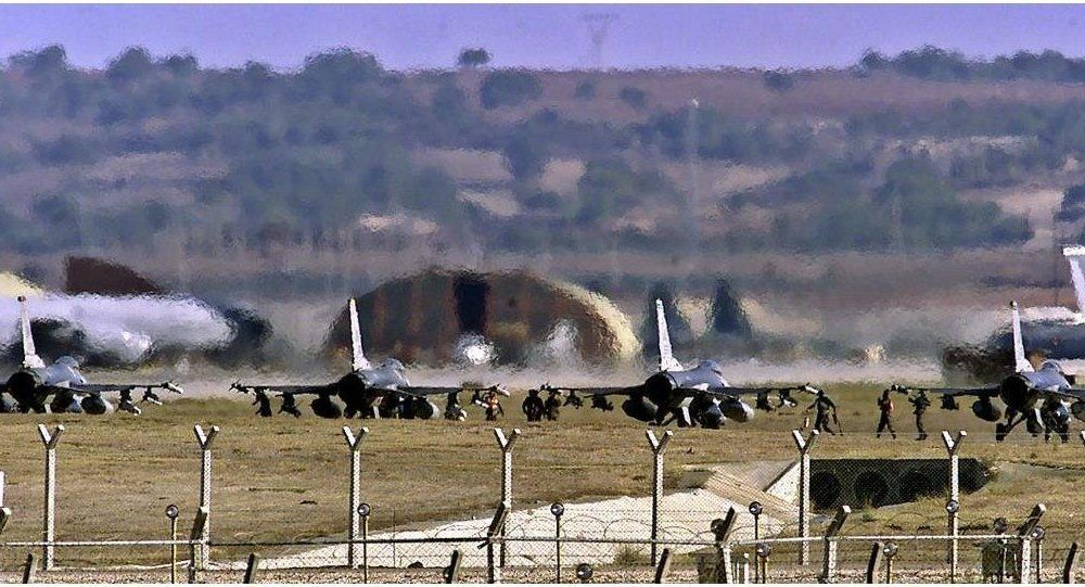 Syrie: al-Qaida visé par l'armée américaine (AFP)