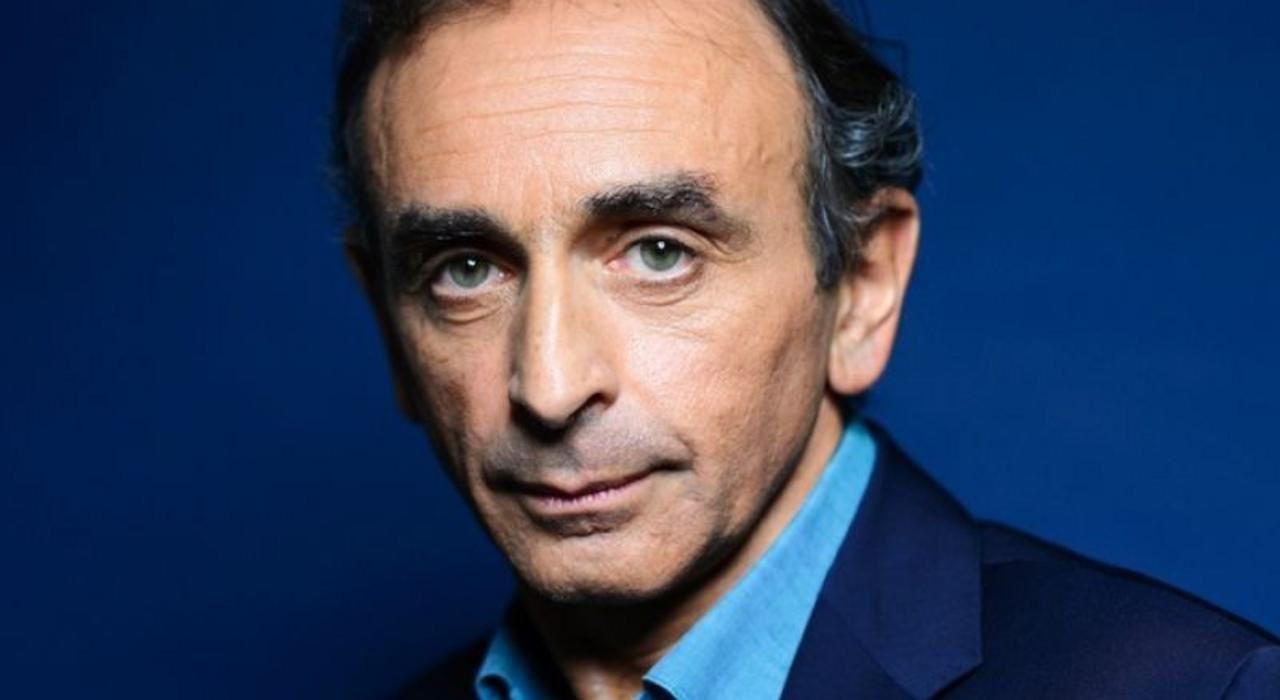 Eric Zemmour, l'intellectuel qui fait pschiit (Agoravox)