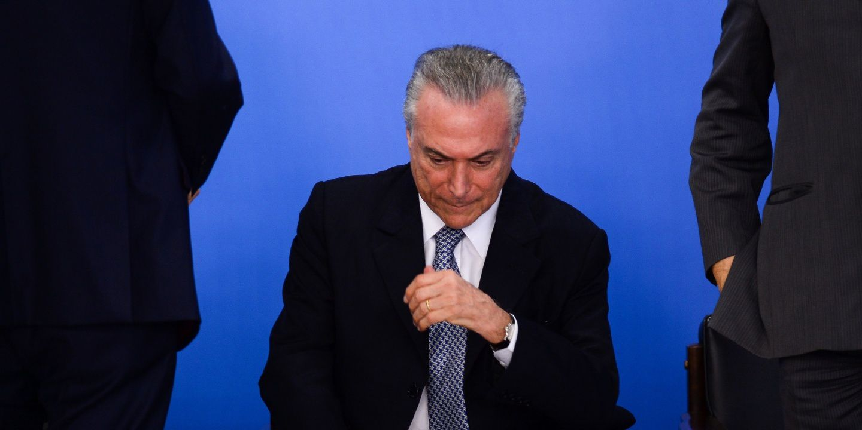 Brésil : Temer, c'est fini ! (Cubadebate)