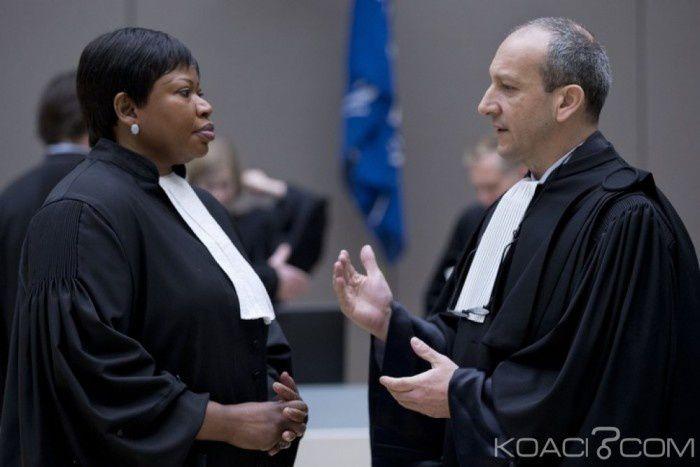 Fatou Bensouda avoue le complot contre Gbagbo:&quot&#x3B;Il n'y a rien de sérieux contre Gbagbo&quot&#x3B;.&quot&#x3B;Je subis les pressions de la France&quot&#x3B;.&quot&#x3B;Je ne peux rien y faire&quot&#x3B;. Révélations d'un journal sud-africain et de Shannon (Ivoirebusiness.net)