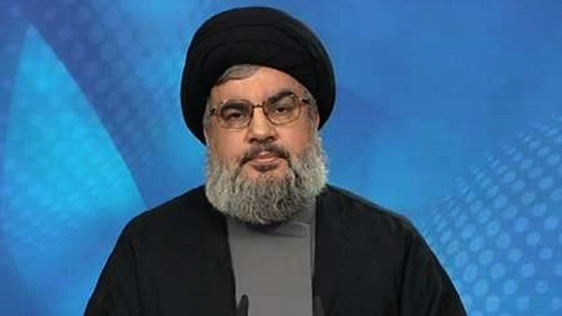 [Vidéo] Hassan Nasrallah : Pourquoi Israël redoute une guerre contre le Hezbollah (Sayed7Assan)