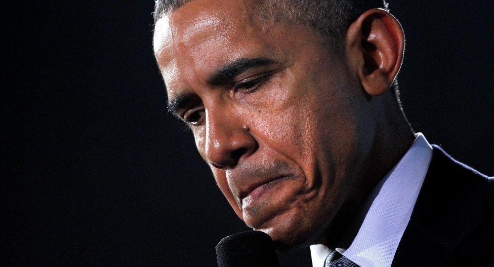 [porte-parole] Obama n'a jamais ordonné la surveillance d'un citoyen américain (AFP)