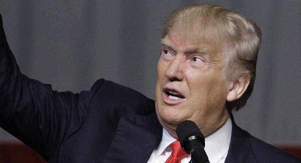 Donald Trump appelle à enquêter sur les &quot&#x3B;connections illégales&quot&#x3B; entre les Démocrates et le Kremlin (Southfront)
