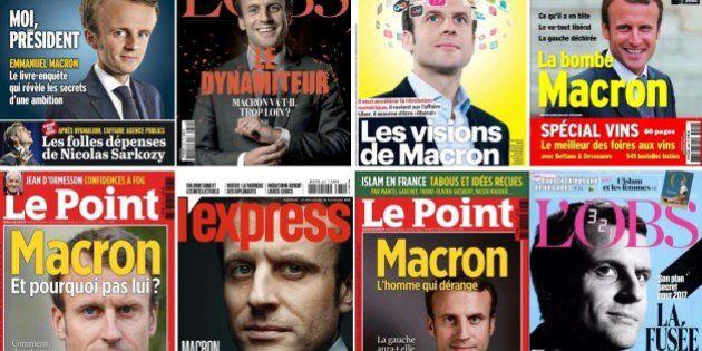 Patrimoine non déclaré de Macron: pourquoi les médias et la justice sont-ils muets ? (Sputniknews)