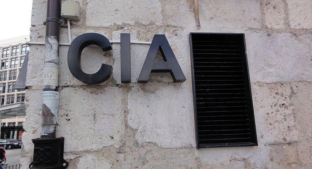 Les entreprises françaises massivement espionnées par la CIA (Russia Today)