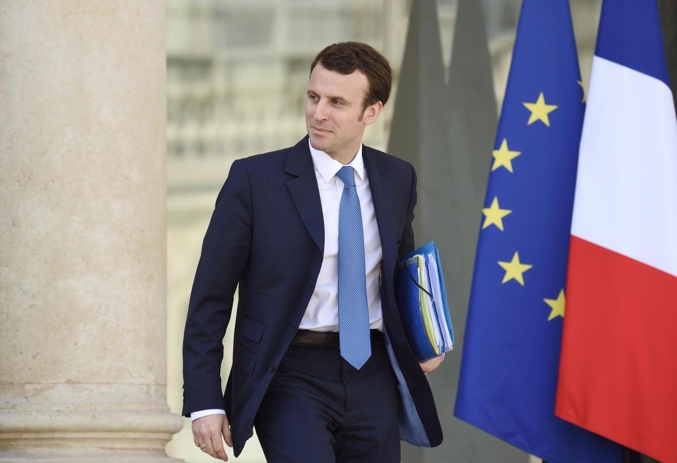 La justice française ouvre une enquête préliminaire sur un voyage de Macron à Las Vegas (Der Spiegel)