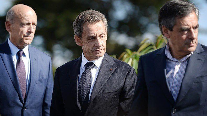 [Crimes de guerre et contre l'humanité] Près de 8000 personnes signent une pétition pour envoyer Sarkozy devant la CPI. Quid de Fillon ?