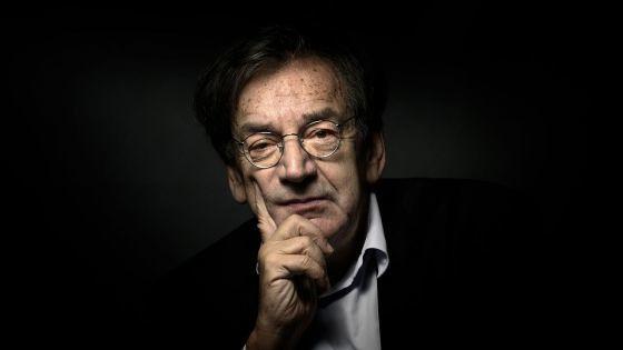 Rafle du Vel d'Hiv. Quand Finkielkraut défend Marine Le Pen sur RCJ : &quot&#x3B;Il n'y a pas de pétainisme chez Marine Le Pen, ce qui est clair c'est son poutinisme et son trumpisme&quot&#x3B; (Vidéo)