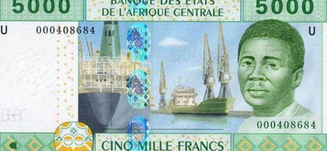 Le franc CFA, arme de destruction massive contre le développement africain (InvestigAction)