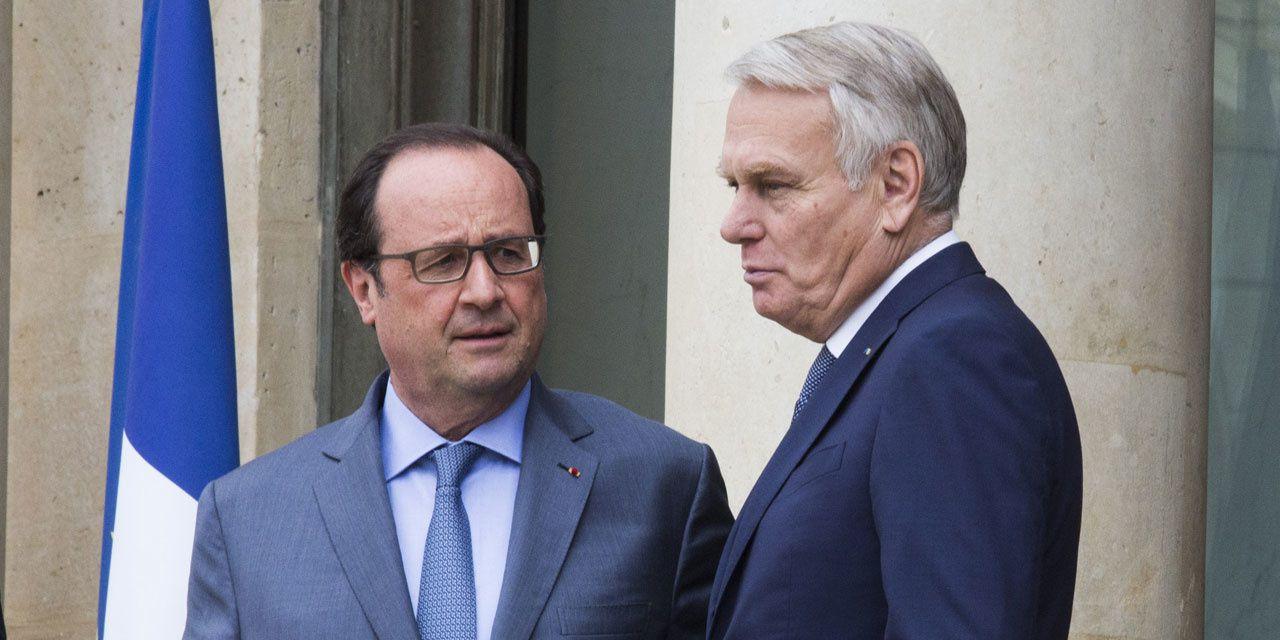 Attaque &quot&#x3B;chimique&quot&#x3B; en Syrie: Paris apportera &quot&#x3B;la preuve&quot&#x3B; que Damas est responsable (AFP)