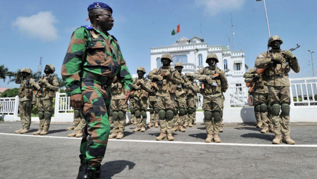 Cote d'Ivoire, les 8000 mutins renoncent à leurs primes (Mondafrique)