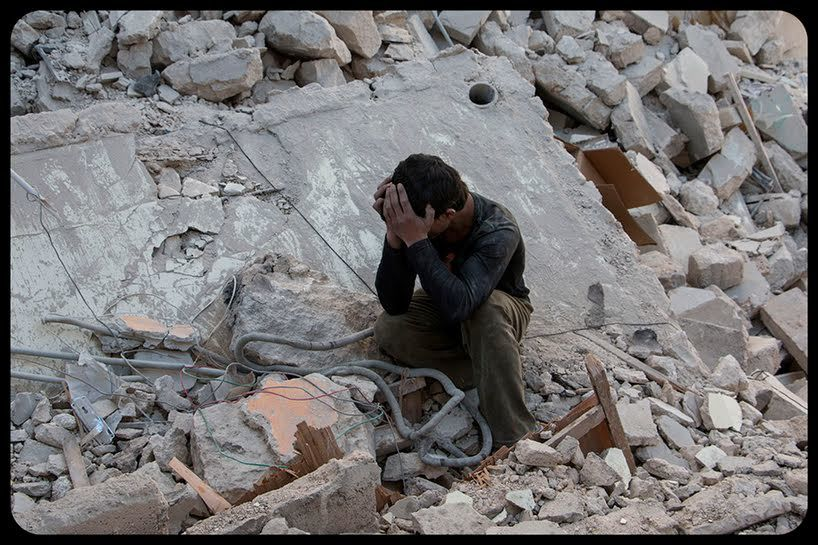La longue guerre de Washington contre la Syrie (Mondialisation.ca)