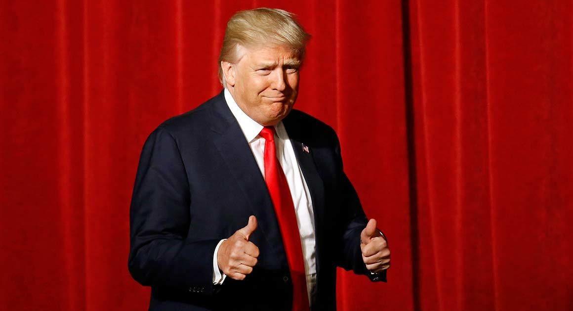 Les liens profonds de Trump avec la mafia russe (Vidéo)