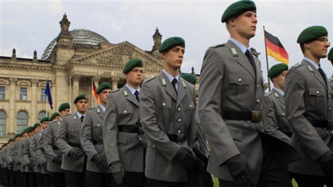 La ministre de la Défense Von der Leyen minimise l'importance de la cellule terroriste d'extrême droite au sein de l'armée allemande (WSWS)