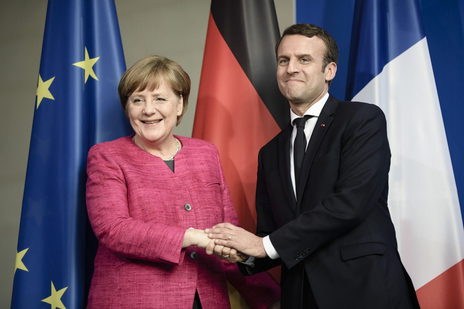 La France et l'Allemagne utilisent la sortie des États-Unis de l'accord sur le climat pour leurs intérêts géopolitiques (WSWS)