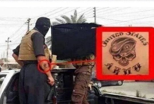 Les sales secrets de Polichinelle : les Etats-Unis ont créé et soutenu l'Etat islamique (ICH)