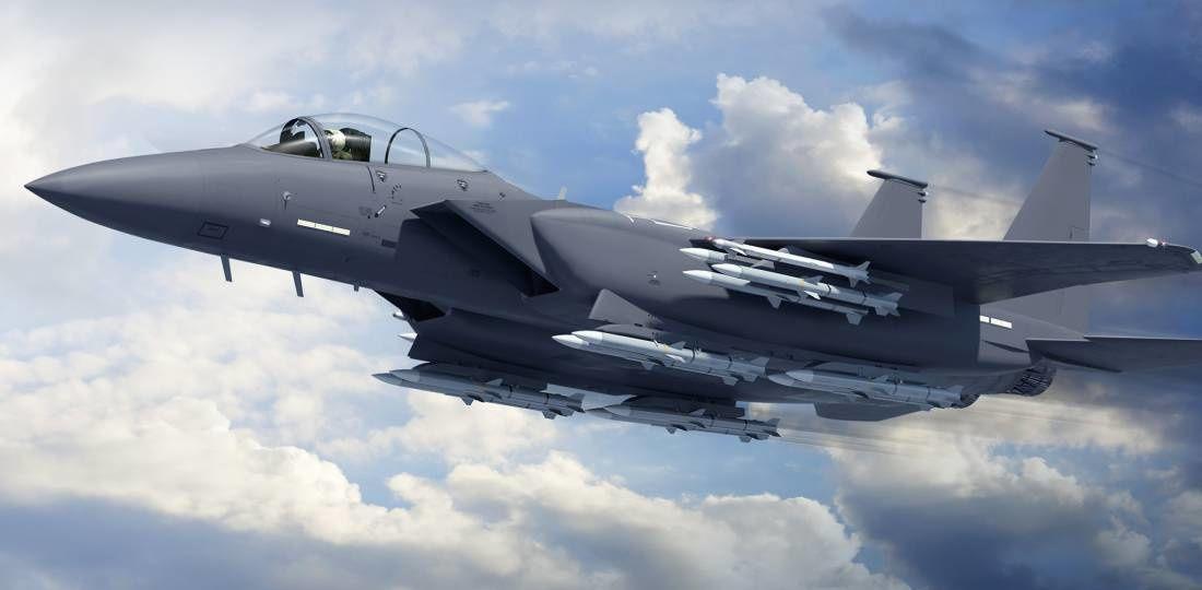 Le Qatar signe un contrat de 12 milliards de dollars pour des avions de chasse F-15 US malgré son soutien au terrorisme (Bloomberg)