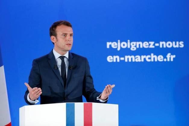 Le raz de marée de La République en marche est bien plus riquiqui que certains ont voulu le dire (Slate.fr)