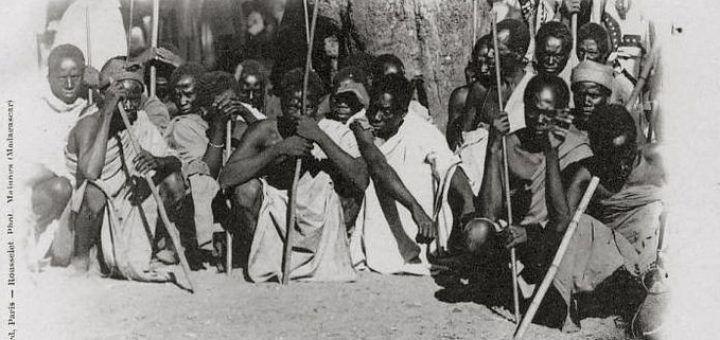 1947, Insurrection de Madagascar : un massacre colonial oublié (Entelekheia)