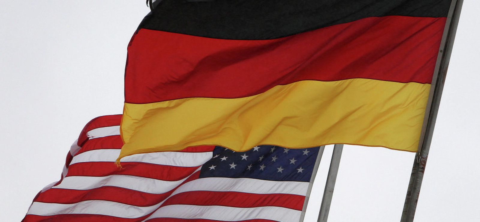 Washington et Berlin se dirigent vers la collision (Sputniknews)