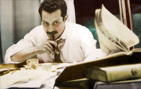 Paroles d'outre-tombe de Ghassan Kanafi assassiné par le Mossad le 8 juillet 1972 (Vidéo)
