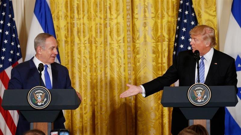 Trump prend le risque d'une guerre avec l'Iran (Consortium News)