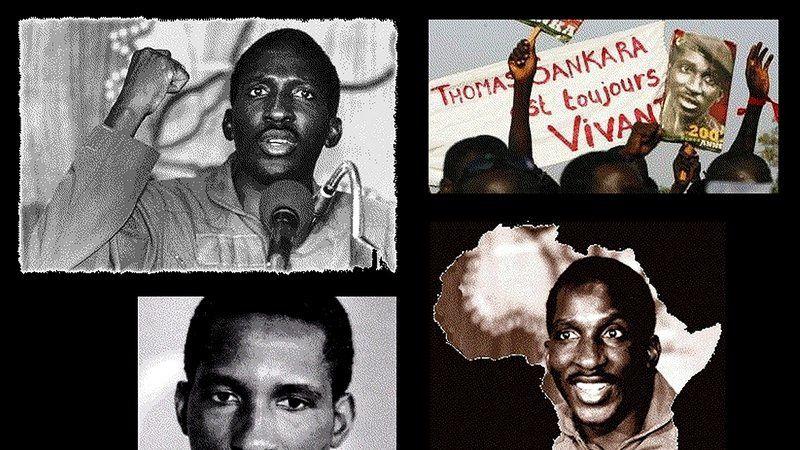 Discours historique de Thomas Sankara à l'ONU, le 4 octobre 1984 (Vidéo)