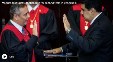 Venezuela - Le pantin Guaido revient pour être à nouveau ignoré (Moon of Alabama)