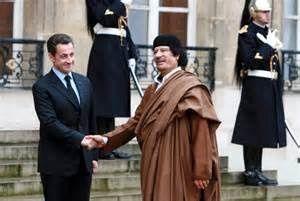 Moi marre du  k Sarkozy ...