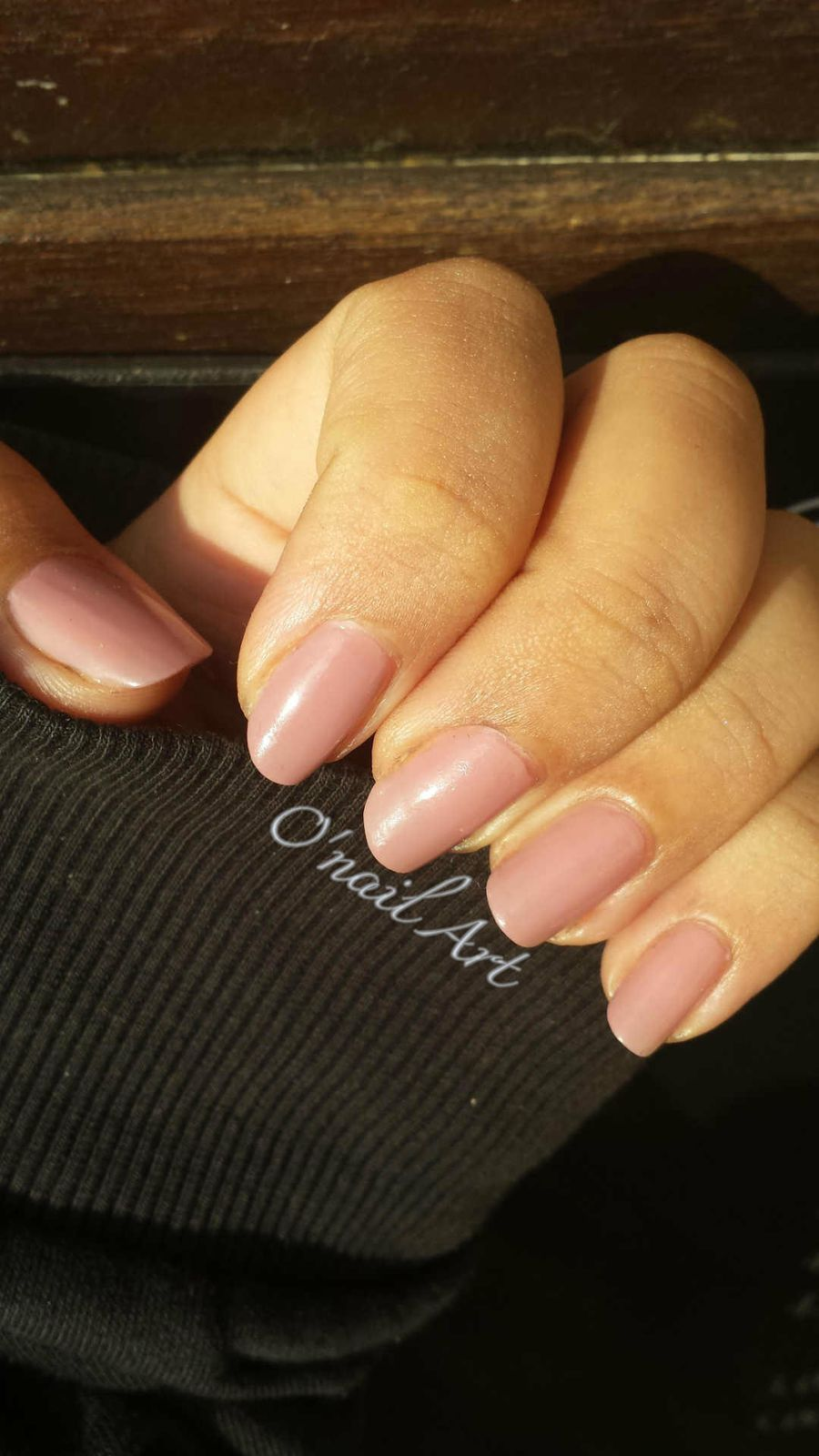 Swatch : OPI &quot&#x3B;Tickel my France-y&quot&#x3B;