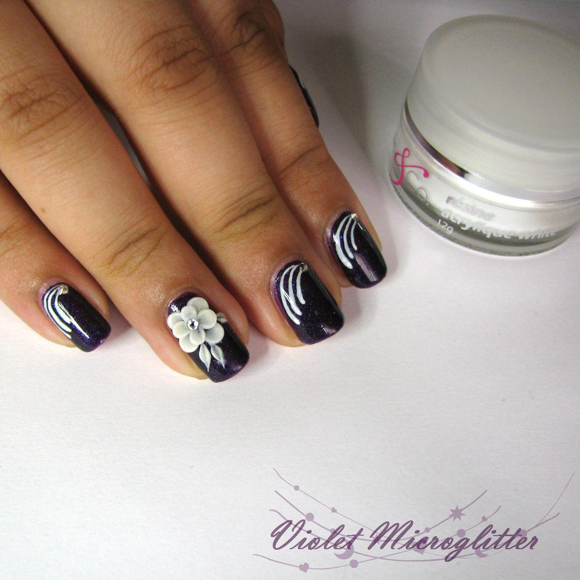 La résine blanche Nails &amp&#x3B; Co à l'essai en 3D