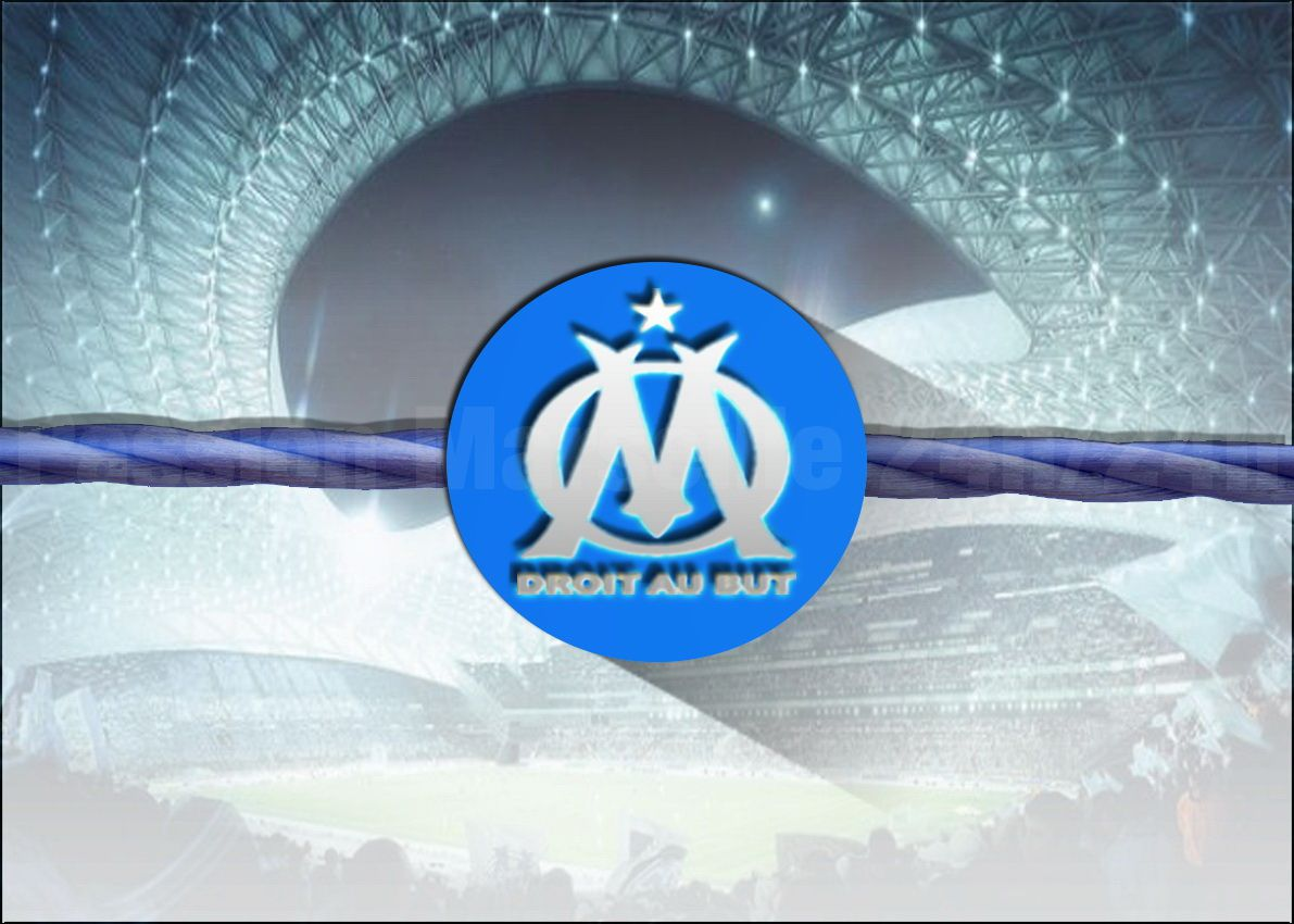 logo gratuit olympique de marseille