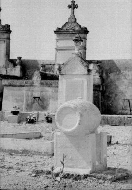 """Le monument à l'époque de sa """"splendeur"""""""